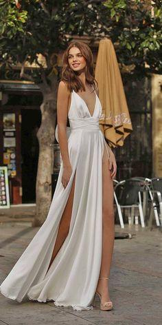 Jolie Bridal Wedding Dresses Spring 2021 - Belle The Magazine Bridal Wedding Dresses, Wedding Dress Styles, Wedding Bride, Berta Bridal, Evening Dresses, Prom Dresses, Formal Dresses, Ball Dresses, Pretty Dresses