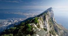 Bing Image Archive: Rock of Gibraltar, Gibraltar - Frans Lemmens/Getty Images(Bing United Kingdom) What A Wonderful World, Beautiful World, The Places Youll Go, Places To See, Rock Of Gibraltar, Acadie, Living In Europe, Travel Images, Adventure Awaits