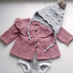 #babyknit #babyclothes
