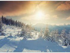 Warm Winter Sunrise Wallpaper__yvt2.jpg (1024×768)