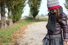 Kids Fashion Look - www.momeme.it