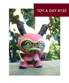 Endangered Dunny  by Kronk