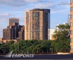 OneTen Grant Apartments