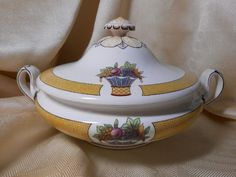 japanese tureen | RARE Antique Wedgwood Directoire Covered Soup Tureen | eBay