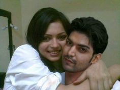Gurmeet Choudhary, Drashti Dhami, Indian Drama, Cool Girl Pictures, Sweet Couple, Tv Shows, Father, Actors, Love