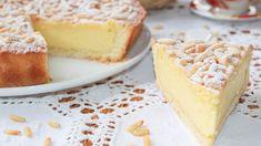 La ricetta della torta della nonna, un dolce unico e tradizionale che ci farà tornare bambini almeno per un giorno!