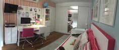 apartamento parque das nações maio 15'   quarto menina   kid's room