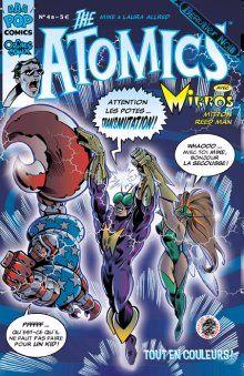 Atomics 4