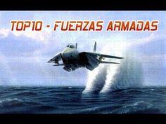 ♠♠♠ TOP 10 - FUERZAS ARMADAS MÁS LETALES DEL MUNDO 2015 ♠♠♠ HD (English ...