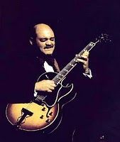 Joe Pass - I hate to admit it, but overall I pretty much dislike jazz as a whole. But I like some jazz, and I like everything I've ever heard from Joe Pass.