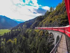 European rail passes; Top 10 Reasons to Travel with a Eurail Pass; family travel; world