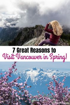 Plan to visit Vancouver with this great itinerary for 4 days in Vancouver. See all the great sights Vancouver is famous for plus great insider pro tips! Canada Vancouver, Visit Vancouver, Vancouver Travel, Vancouver Island, Alberta Canada, Solo Travel, Travel Usa, Travel Tips, Travel Guides