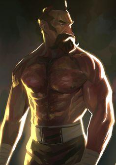 Wrestler (5e Class) - D&D Wiki