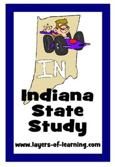 What are some fun facts about Indiana?