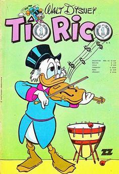 TÍO RICO - AÑO I - Nº88