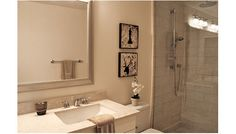 Bathroom Decor | Nouvelle at Natick | Boston International Real Estate