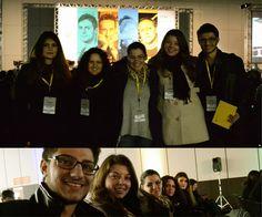 #Casa Brasil 2013 #palestra