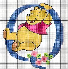 Winnie the Pooh - Q