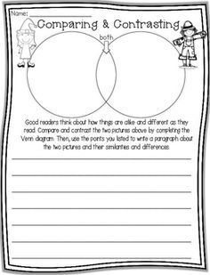 Free 2nd grade Graphic Organizers Resources & Lesson Plans ...
