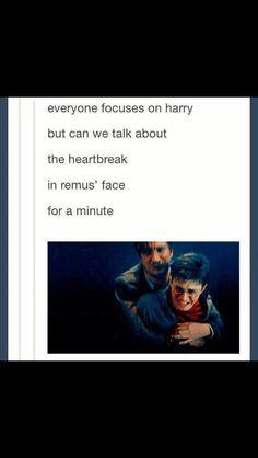 Sirius Black's Death