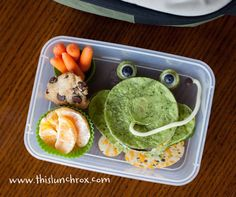 Cute Kid Lunches!