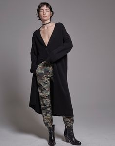 Nili Lotan Pre-Fall 2017 Fashion Show Collection