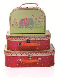 set little travel bag