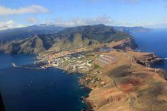 Canical, Madeira