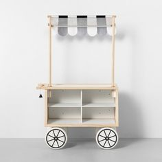 Kids' Market Cart - Hearth & Hand™ With Magnolia : Target
