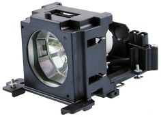 AuraBeam Professional Replacement Projector Lamp for Ask Proxima DP8400X with Housing Powered by Ushio
