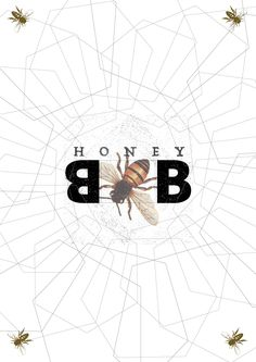 HoneyB poster By Mushf4U