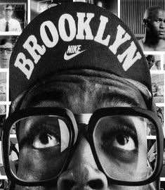 "Quintessential BK. He put us on the map when it was ""just us"" in big bad ol' Brooklyn..."