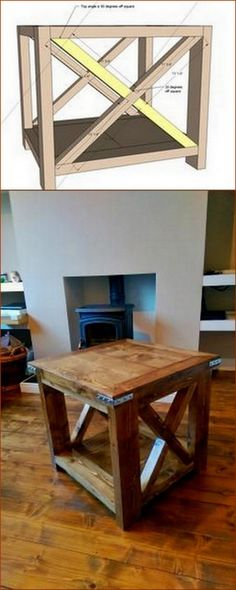 How To Make Furniture From The Wooden Pallet? Pallet Furniture, Furniture Making, Cool Furniture, Area Rugs Cheap, Cheap Rugs, Diy Pallet Projects, Pallet Ideas, Made Coffee Table, Wooden Pallets