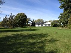 Fun Lakeside property,Winery next door! Prince Edward, Next Door, Ranch Style, Home And Away, Ontario, Country Roads, Farmhouse, Cottage, Mansions