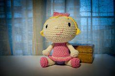 PDF CROCHET PATTERN  Sweet & Lovely Crochet by oneandtwocompany, $3.99