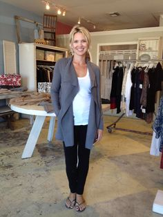 Couldn't wait to open our 360 Cashmere box! scrumptious little sweater! yum..