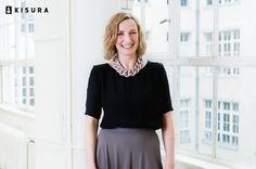 #ABOUTKISURA // our stylist Johanna