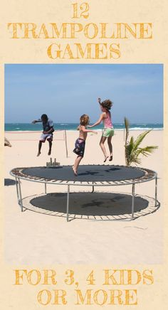 41 Ideas Backyard Camping Ideas For Teens Kids - Garden Fun Trampoline Games, Best Trampoline, Backyard Trampoline, Backyard Camping, Backyard Games, Outdoor Games, Outdoor Ideas, Kids Backyard Playground, Backyard For Kids