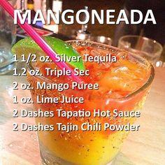 Mangoneada