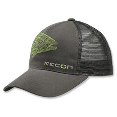 This fly-fishing ball cap was designed for the adventurous angler. 2a0c062854