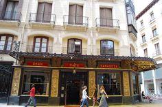 Gran Cafe de Zaragoza
