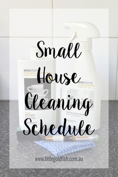 Home + Life Archives Clean House Schedule, Home Hacks, Goldfish, Clean Up, Simple Living, Sadie, Getting Organized, Homemaking, Cleaning Hacks