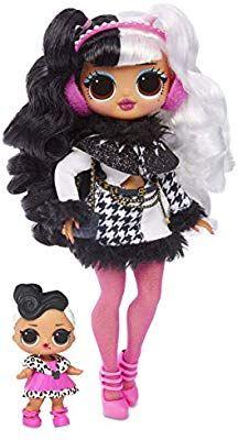 LOL Surprise O.M.G 15 Sorprese Fashion Doll Lights Speedster