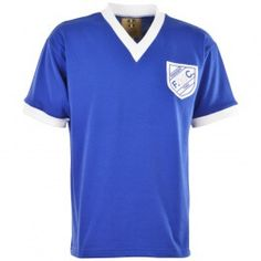 Shrewsbury Town 1960s Retro Football Shirt Shrewsbury Town 1960s - Arthur Rowley wore the No. 10 shirt. His record tally of 434 in 619 League matches was achieved with four different clubs over a period of 19 years. With West Bromwich Albion,  http://www.MightGet.com/may-2017-1/shrewsbury-town-1960s-retro-football-shirt.asp