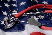 """Long waiting times on a """"secret list"""" for appointments have led to the deaths of at least 40 veterans who were patients at the Phoenix Veterans Affairs Health Care System. Va Disability, Mental Health, Health Care, Health Facts, Va Hospital, Veterans Affairs, Va Veterans, Hiring Veterans, Homeless Veterans"""