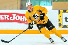 Pearson Toffoli And Vey Are Still Dealing With The Sting Of Not Making La Kings Roster La Kings Pearson American Hockey League