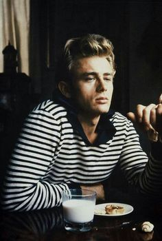 James dean on Designer Man Cave