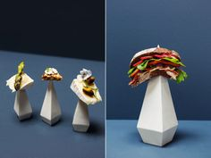 Luscious Food Cravings// Ido Garini (Studio Appetit) and Lenneke Wispelwey