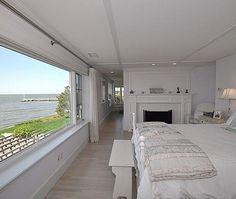 Katharine Hepburn's Beach House | House & Home