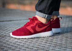 Nike Roshe Run Jacquard (automne 2015)